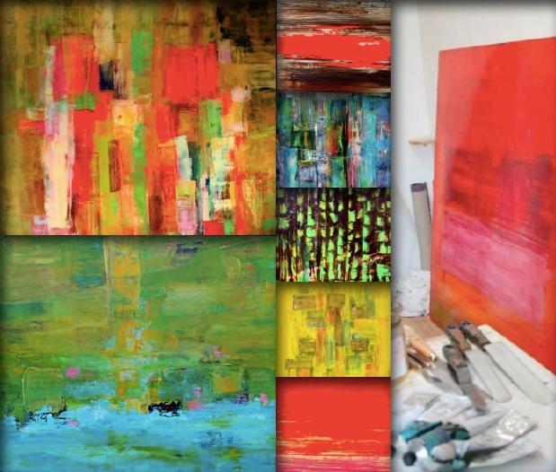 artiste peintre pays basque