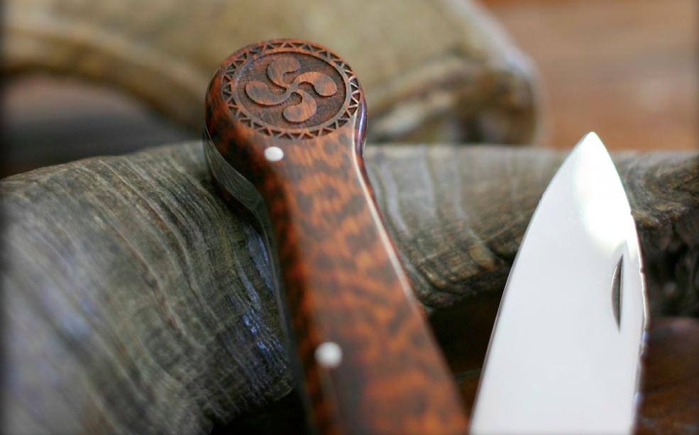 couteau basque